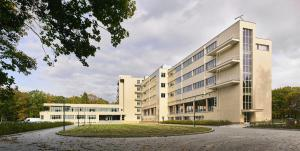 Sanatorium Lemaire