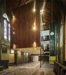 StNiklaas Schoolkerk